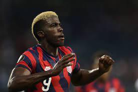 USA vs. Haiti, Gold Cup 2021: Community ...