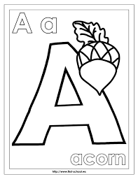 acorn 5922fc375f9b58f4c005dd47 423 free autumn and fall coloring pages you can print on fall coloring pictures