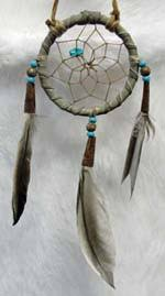Alaskan Dream Catcher Alaska gift store Alaska Fur E 2