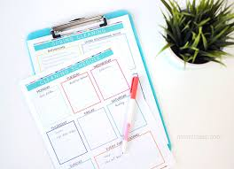 cleaning schedule printable cleaning schedule printable mamitalks mami talks