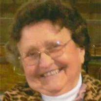 Dorothy Hickman Obituary - Visitation & Funeral Information