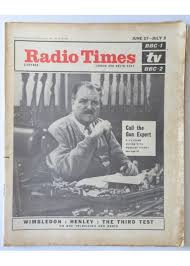 RT 2120 - June 25, 1964 (Jun 27-Jul 3) (London & South-East) CALL THE GUN