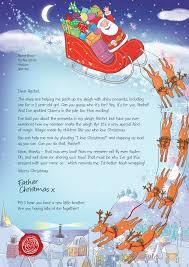 Nspcc Letter From Santa Design December 2014 новогоднее всякое