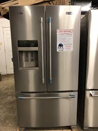Image Cu Ft Maytag French Door Refrigerator Ss Gfy Appliance Repair Maytag French Door Refrigerator Ss Gfy Appliance Repair Showroom