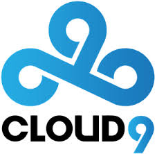 Cloud 9 Logo Vector (.EPS) Free Download