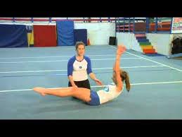 teach yourself gymnastics
