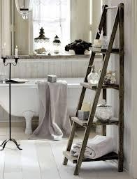 good looking diy bathroom wall storage landscape photography is like bathroom storage ladder jpg