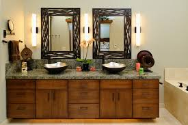 asian bathroom lighting. imagine getting ready in the morning with this vanity asian bathroom lighting