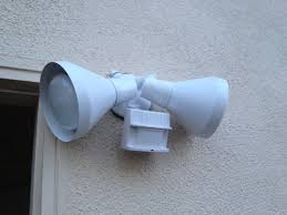 How To Fix A Motion Sensor Light That Stays On Motion Sensor Security Flood Light Stays Stuck On Does Not