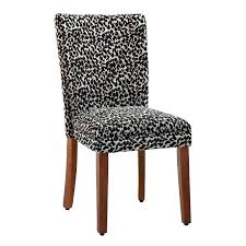 zebra print chair cover cow print chair cow print dining chair animal covers zebra leopard room chairs cow print dining zebra print parson chair covers