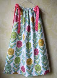 The Ultimate Pillowcase Dress Post Sew Like My Mom