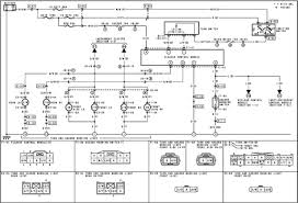mazda wiring diagram wiring diagram mazda 6 2006 headlight diagram image about wiring