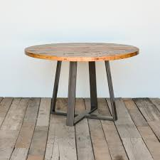 Dining Table Bases For Glass Tops Homesfeed Kitchen Table Chairs