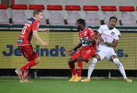 Tegenstander in cijfers: RSC Anderlecht – KV Kortrijk