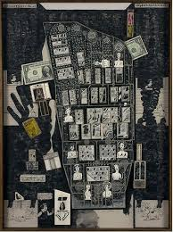 Ray Johnson | Henry Fonda Foot Dollar Bill | The Met