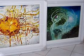 john olsen art works at etching house fine art works on paper prints and etchings etching house specialise in limited edition fine art etchings by