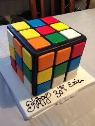 Puzzle Cake Designs My Husbands 30th Birthday Cake Birthday Cake For Husband