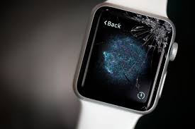 headaches await if you break your apple watch
