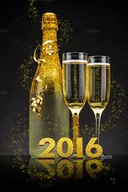 new years eve 2015 champagne. Plain Eve 2016 New Year On New Years Eve 2015 Champagne