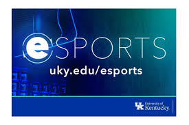 Uky Graphic Design University Of Kentucky Partners With Gen G European Gaming