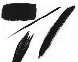 brush stroke png image