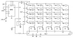 index 17 led and light circuit circuit diagram seekic com 25 light sequencer using xmas lamps