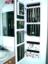 wall jewelry armoire mirror storage jewelry wall mirrors jewelry box wall mirror jewelry wall storage hanging
