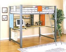 desk shelving unit over desk shelving unit bright image of metal loft bed with desk underneath