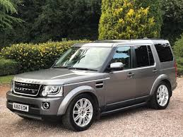 Land Rover Discovery 4 Colour Chart 2010 Land Rover Discovery 4 Hse 3 0tdv6 2016 Conversion