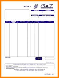Travels Bill Book Format Tour Bill Format Under Fontanacountryinn Com