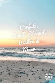 Barfuß Sand Strand Wellen Meer Strandklamotte Deko Meehr