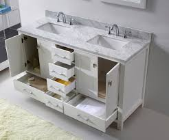 45 best of 55 inch double sink vanity home idea