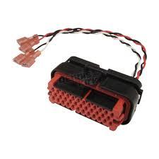 rear speaker breakout wiring harness Harman Kardon Wire Diagram Harman Kardon Receiver