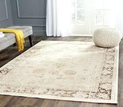 7x8 rug impressive area rugs ingenious 7 x 9 jute home cowhide