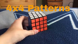 Cool Rubiks Cube Patterns Amazing Inspiration