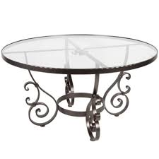 48 round glass patio table top replacement starrkingschool round glass patio table
