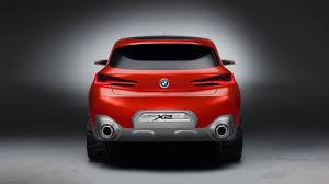 2018 bmw concept car. Contemporary 2018 2018 BMW X2 Concept 3 On Bmw Concept Car