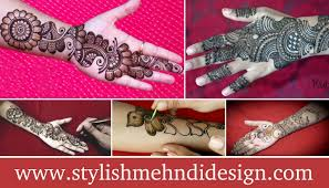 Best Mehndi Design Video Top 10 Simple Arabic Henna Mehndi Design Video Tutorials