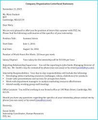 Business Offer Letter Marketing Template Free Digital Proposal – Vanilja
