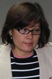 Mindo Rosalina Manulang. Foto: - mindo-rosalina-manulang