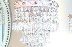 nursery chandelier girl crystal chandelier girls room teen medium size of for little girl baby girl