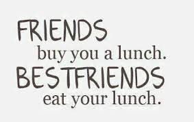 Funny Friendship Quotes Fascinating Best Funny Friendship Quotes And Memes
