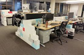 office cubicles walls. Office Cubicles Modular Desks Partitions Dividers EverBlock Inside Cubicle Walls Design 18 S