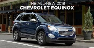 2018 gmc equinox. beautiful 2018 the allnew 2018 chevrolet equinox with gmc equinox