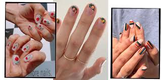 21 cool summer nail art designs to try right now