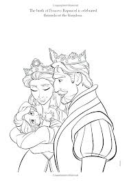 Baby Princess Coloring Pages Baby Princess Coloring Pages Printable