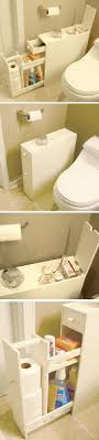 Decorating Tiny Bathrooms 17 Best Ideas About Small Bathroom Storage On Pinterest Kids