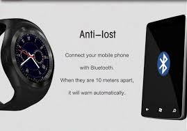 "Y1X <b>Smartwatch 1.4</b>"" <b>inch</b> Round fitness tracker | HealthXP"