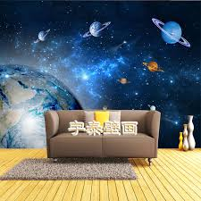Space Wallpaper For Rooms Download Space Wallpaper Mural Gallery