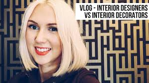 Designer Vs Decorator VLOG Interior Designer Vs Interior Decorator YouTube 92
